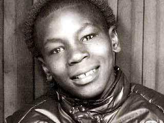 Jeune Tyson