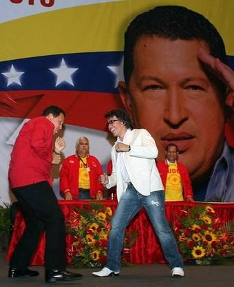 VENEZUELA-CHAVEZ-VALERO