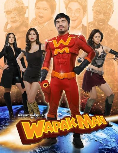 Wapak-Man