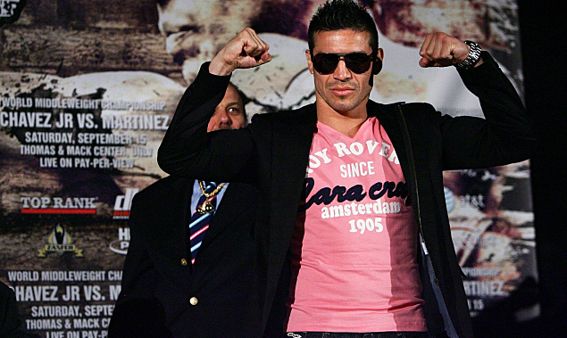 Sergio-Martinez