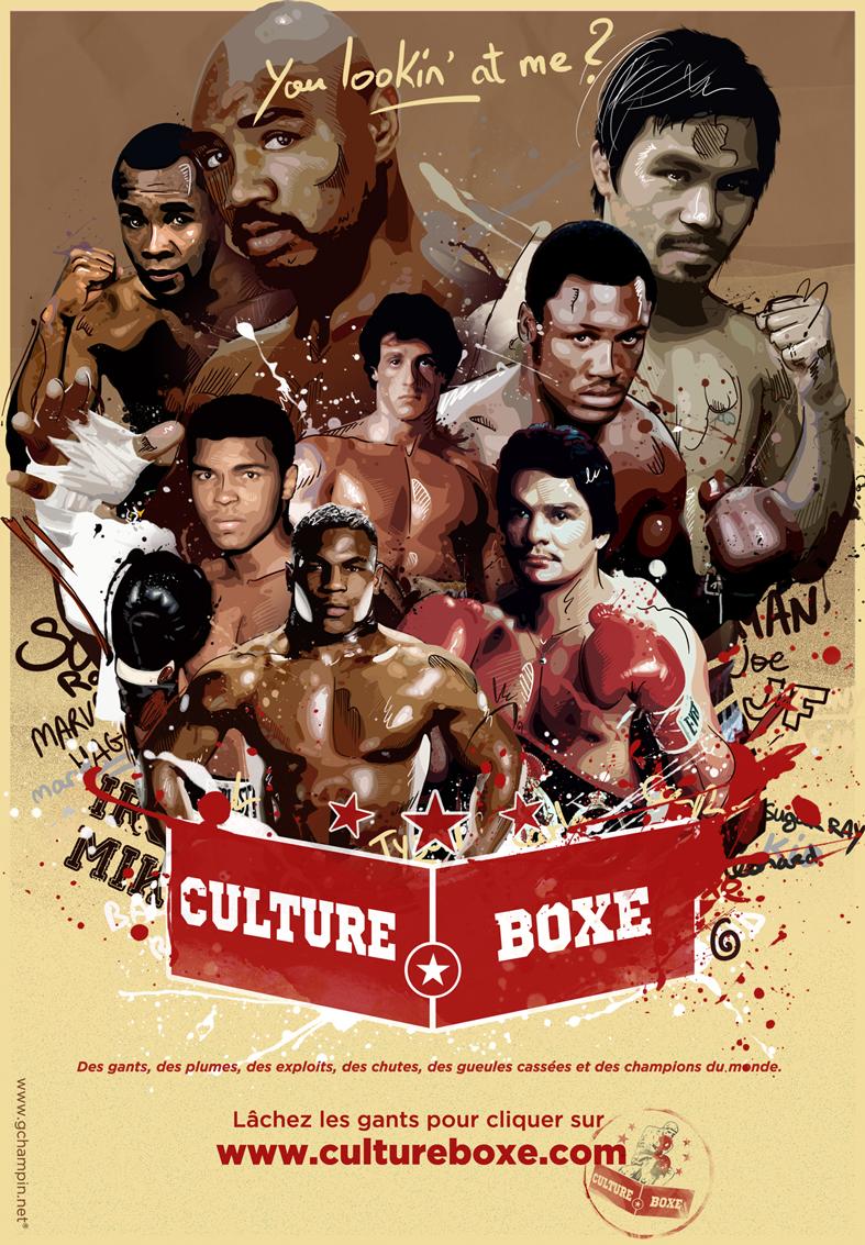 cultureboxe