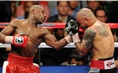 Mayweather, Cotto, Alvarez, Mosley… la boxe au sommet