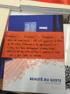BON PLAN NOËL : Beauté du Geste à 12 €