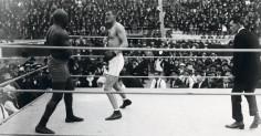 1 boxeur, 1 écrivain – BFF #2 : Jack Johnson & Arthur Cravan