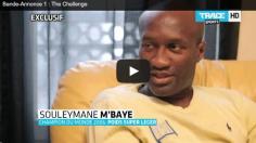 The Challenge : 3 boxeurs, 3 combats, 10 épisodes