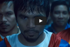 Manny Pacquiao, Hennessy et les lapins sauvages