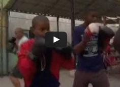 Lightweights, les enfants boxeurs de La Havane