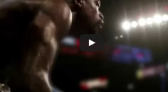BOUM le trailer officiel #MayweatherPacquiao