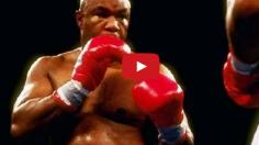 MONSTRUEUX : les 10 plus gros KO de George Foreman