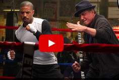 Creed, le trailer