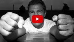 CHICHE : 2h21 avec Rocky Marciano