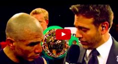 Cotto & Canelo, c'est signé [VIDEO]