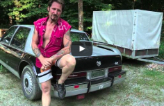 INDISPENSABLE : les conseils bagarre de Johnny Cadillac