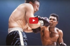 Opposition de style : Ali vs. Chuvalo
