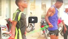 Coucou les Gladiateurs du Bénin