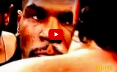 Boxing motivation – Mike Tyson