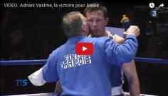 Bravo Adriani Vastine !
