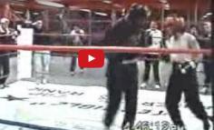 9:27 de sparring lourd entre Morales et Valero