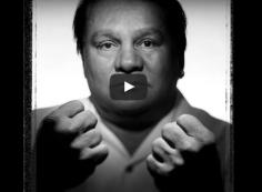 6 minutes de corps-à-corps avec Roberto Duran