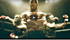 BOUM : 50 KO de Mike Tyson à la chaîne