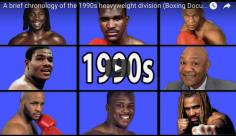 [DOCU] Se souvenir des poids lourds des 90′s