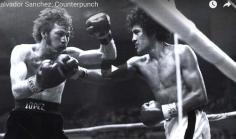 Salvador Sanchez : l'art du contre
