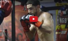 Trois, quatre vidéos pour tuer le temps en attendant Thurman vs Garcia
