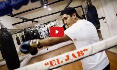 Apprenez à boxer comme un Mexicain avec nos potes de la Team Euroza