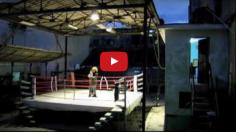 Escuela cubana de boxeo, documentaire réalisé par C+ Espagne