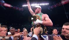 BAM : 29 minutes de Canelo vs. Chavez Jr à la sauce HBO