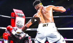Tony Yoka-Travis Clark : le match