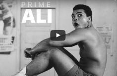 OH OUI C'EST BON ! 5 minutes de plaisir Muhammad Ali