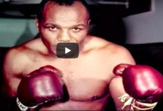 MAGNIFIQUE : la boxe tout en finesse de Jersey Joe Walcott