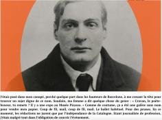 J'ai traqué le fantôme d'Arthur Cravan au Musée Picasso de Barcelone