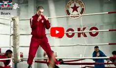 MAMMA MIA : ces boxeurs soviétiques ne rigolaient pas à l'entraînement
