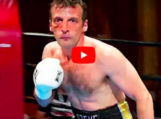 AUBAINE : profitons de la promo de Sparring pour écouter des gens parler boxe intelligemment