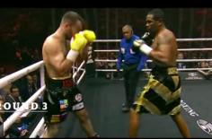 [VIDEO] Gassiev vs Dorticos : le jour d'après