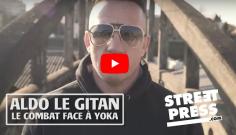 LOURD : la suite du docu Aldo le Gitan