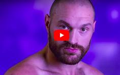 WOW : 7 minutes de folie furieuse avec Tyson Fury