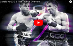 Canelo GGG 2 : l'analyse tactique de Lee Wylie
