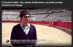 BIBI vous emmène aux Arènes de Barcelone pour le match Cravan-Johnson