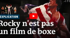Pourquoi Rocky n'est pas QU'un film de boxe