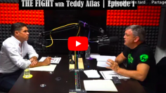 J'avoue, je bois les paroles de Teddy comme du petit lait – The Fight with Teddy Atlas #1