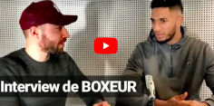 FORTICHE : Boxe Attitude passe Tony Yoka à la question