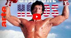 L'ŒIL DU TIGRE : Stallone, profession héros