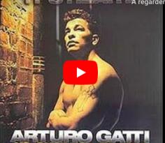 HALL OF FAME : le Cap'tain Crochet se souvient d'Arturo Gatti