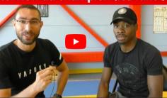 FRAIS : JC de Boxe Attitude passe Elie Konki à la question