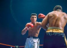 L'Amérique de Muhammad Ali dans L'ŒIL DU TIGRE