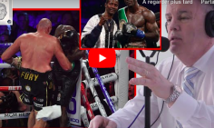 SOLIDE : Teddy Atlas à la rescousse de Mark Breland