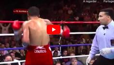 [TÉLÉBOXE] Corrales vs. Castillo 1 : jusqu'au bout d'eux-mêmes